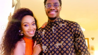 Dineo Moeketsi And Solo To Have Their Own Wedding Special On TV