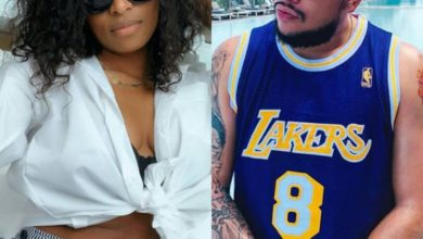 Watch! AKA Hyping His Girl Zinhle's Sexiness