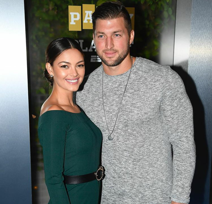 Former Miss Universe Demi-Leigh Nel Peters Is Engaged To Her American Boo: See The Ring