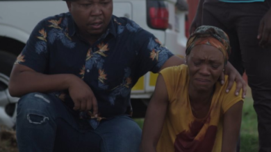 #TheRiver1Magic's Walter's Death Leaves Black Twitter In Tears