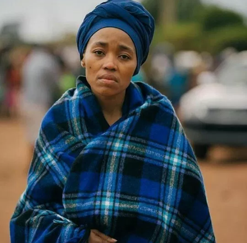 Moshidi Motshegwa Is Done Biting Her Tongue: Actress Reveals The Real Reason She Was Let Go From The River