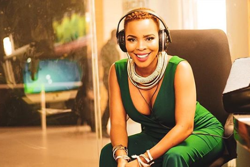 Masechaba Ndlovu Returning To Radio On An Afternoon Drive Show