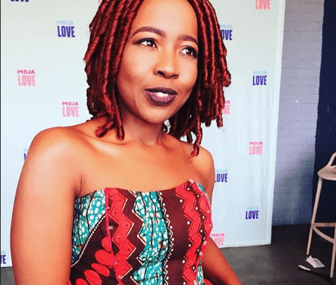 Ntsiki Mazwai Explains The Reason Why People Think She Doesn't Bath