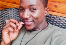 LOL! Connie Ferguson's Explains How Thabiso Managed To Jump Over The Electric Fence