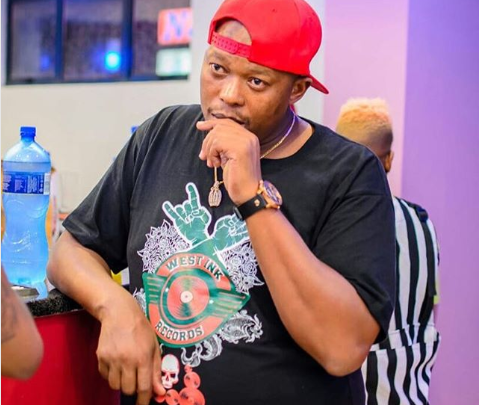 Black Twitter Reacts To Mampintsha's Sudden Weight Loss