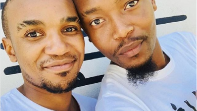 Moshe Ndiki Sends His Bae Phelo Bala The Sweetest Birthday Shoutout