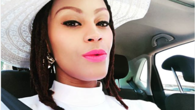 Photo of Letoya Makhene Comes Out As Lesbian, Reveals New Lover