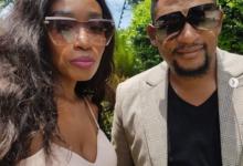 Sophie Ndaba Pens A Heartfelt Tribute To Her Hubby