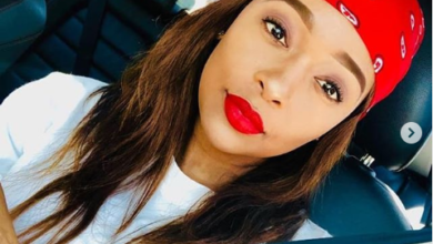 5 SA Celebrities Who Are Queens Of Skin Bleaching - OkMzansi