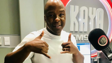 Photo of Kabelo Mabalane's New Business Venture Is Proof That Anything Is Possible