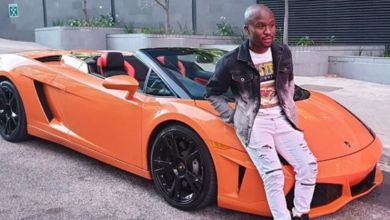 Photo of Watch! Controversial Forex Trader Cashflow Ngcobo Is Back Like He Never Left