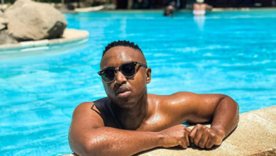 Photo of Pic! Shimza Just Replaced His Stolen Car With Another Beast