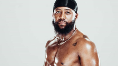 Photo of Black Twitter Calls Out Cassper Nyovest For Going Through His Friend's WhatsApp