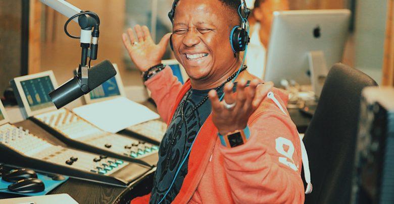 Metro FM Suspends DJ Fresh For Foul Language On Air: Black