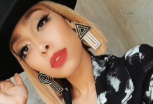 Photo of LOL! Sarah Langa Not Remembering Her Ex K.O Is The Amnesia We Want On Our Exes