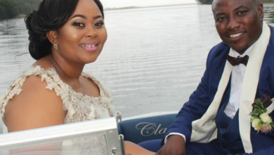 Photo of Pics! Inside Uthando Nesthembu's MaYeni And Musa's Wedding