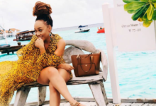 B*tch Stole My Look! Thando Vs Buhle Vs Sarah: Who Wore It Best?