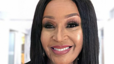 Photo of LOL! SA Celebs Jump On The #FaceAppChallenge And It's Hilarious