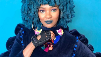 Moonchild Unfazed By Criticism Over Lifting Skirt Live On TV