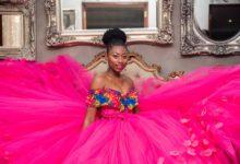 Must See Photos From #GiyaniLandOfBlood's Khensani And Vukosi's Wedding