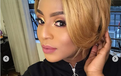 Pic! Jessica Nkosi Sends Her Sister The Sweetest Birthday Shoutout