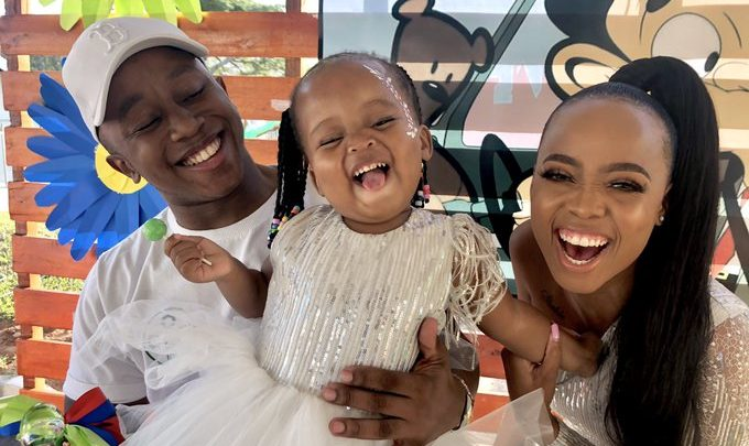 Ntando Duma Willing To Have Another Baby With Junior de Rocka On One Condition