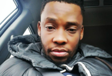 Pics! Uzalo's Wiseman Mncube (Sibonelo) Buys Himself A New Car