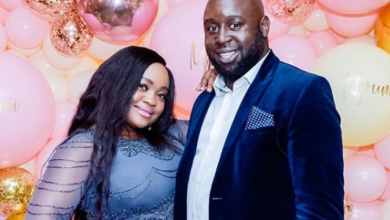 TV Host Kayise Ngqula Breaks Her Silence Since Losing Her Husband A Month Ago