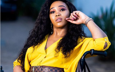 SA Celebs Who Were Left Wheelchair Bound After Car Accidents