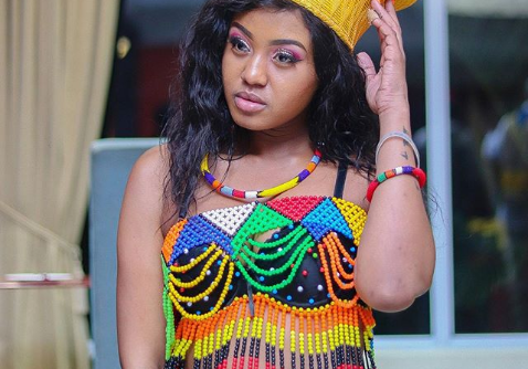 Babes Wodumo Admits To Making Mean Remarks About Lady Zama, Explains Why She Did It