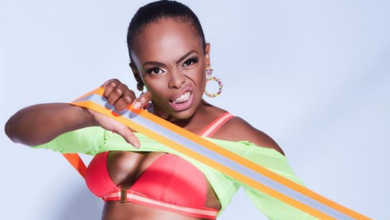 Photo of Watch! Unathi Reacts To Finding Her Car 'Keyed'