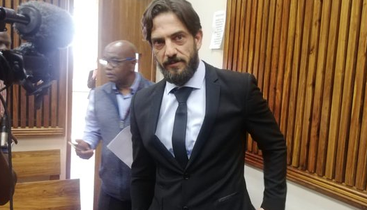 Here's How Much Racist Adam Catzavelos Has To Pay For Using The k-word!