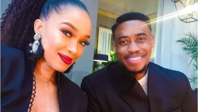 Here's Why Dineo Moeketsi Also Paid Lobola For Husband Solo