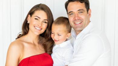 Watch! Rolene Strauss Announces Second Pregnancy