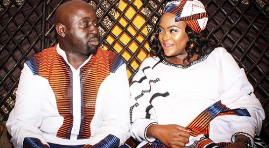 Kayise Ngqula Celebrates Her 1st Marriage Anniversary With Late Husband