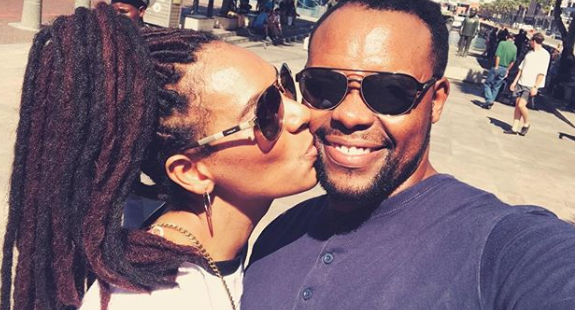 Tumisho Masha Sends His Partner A Sweet Birthday Shoutout