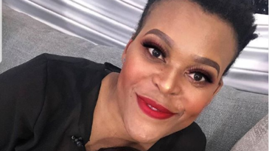 Pic! Zodwa WaBantu Has A New Younger Man