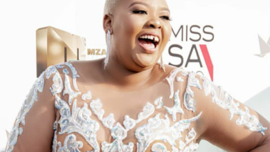 Photo of Pics! The Best Celebrity Looks On Miss SA 2019 Red Carpet