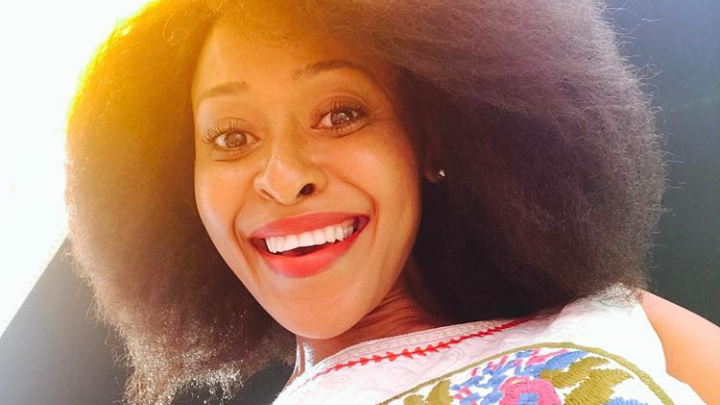 Actress Masasa Gushes Over Her Love For Zandile Msutwana