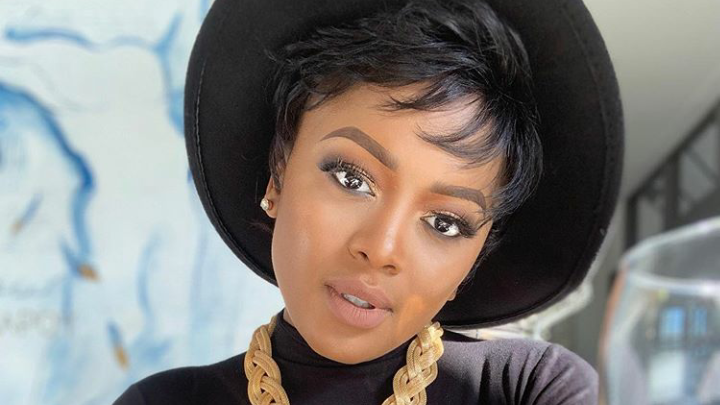 """""""They Shutting Me Out,"""" Lerato Kganyago On Why She Doesn't Host Major Entertainment Events"""