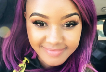 Watch! Babes Wodumo Claims Her Twitter Account Is Hacked After Bashing Lady Zamar