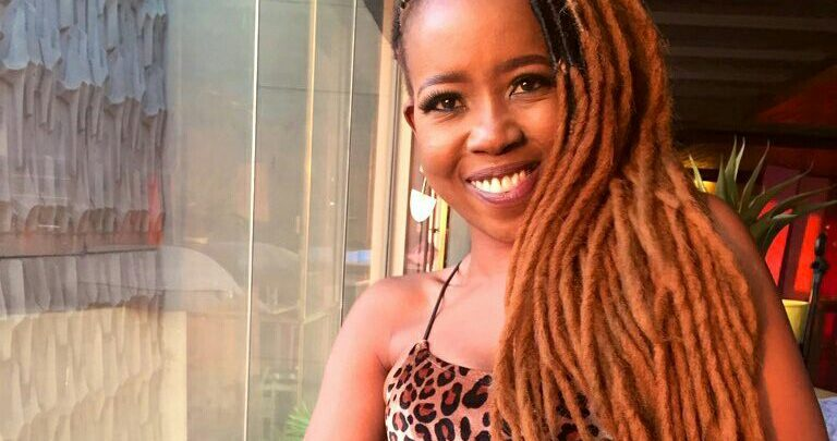 TMI? Ntsiki Mazwai Reveals When Last She Had Sex