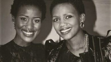 """The One You Want To Have In Your Corner,"" Masasa On Her Friendship With Nokuthula Mavuso"