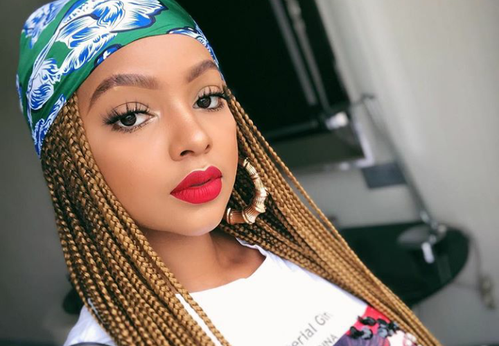 Watch! Mihlali Surprises Her Mom With A Brand New Car