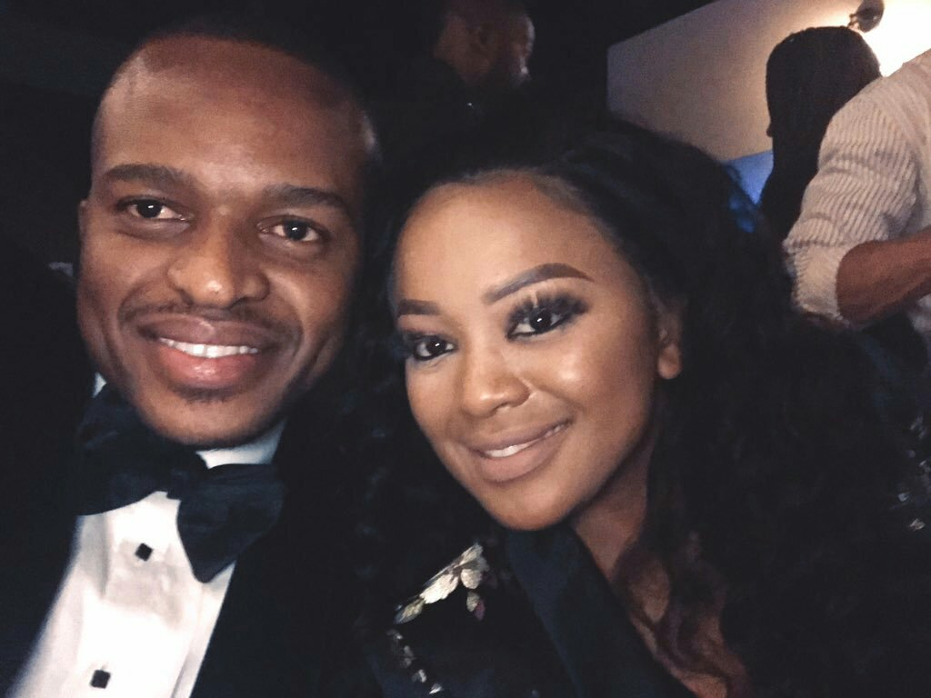 5 Times Lerato Kganyago And Naked DJ Flirted With Each Other On Twitter