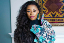 Photo of DJ Zinhle Warns Against Scammer Selling Hair In Her Name!