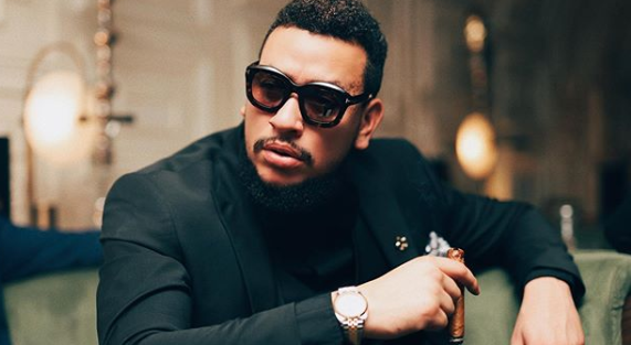 AKA Shares All The Death Threats He Received From Nigerians In His DMs