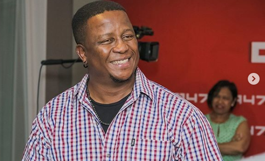 DJ Fresh Puts Out A Statement On Abuse Accusations Against Him