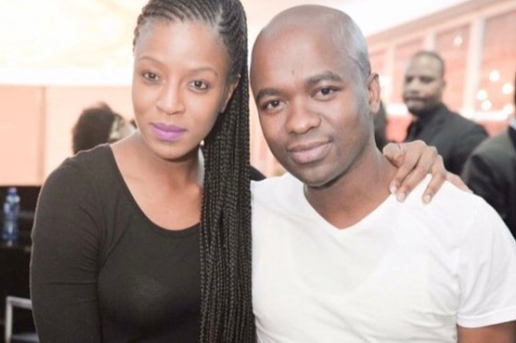 Photo of LOL! Everytime DJ Franky Flirted With Jessica Nkosi After Her Breakup