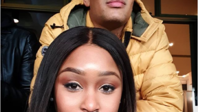 Minnie Dlamini Jones's Sombre Anniversary Message Amid Brother's ICU Admission